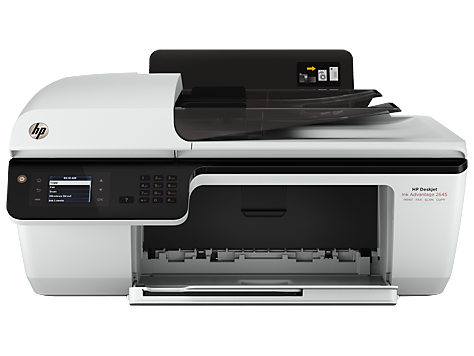 HP Deskjet Ink Advantage 2640 All-in-One Printer series