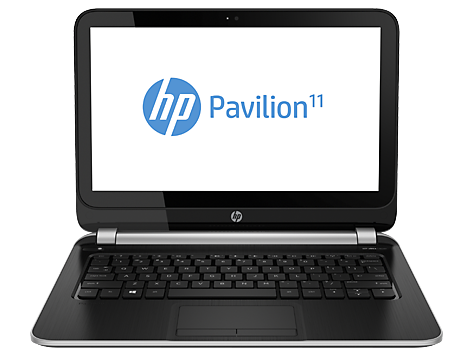 PC notebook HP Pavilion série 11-e000