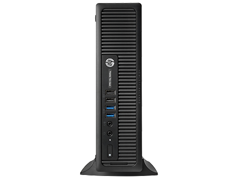 HP t820 Flexibler Thin-Client