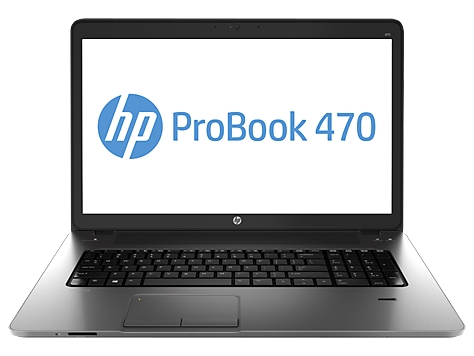 Ordinateur portable HP ProBook 470 G1