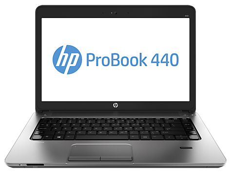 HP ProBook 440 G1 Notebook PC