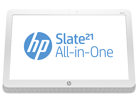 All-in-One HP Slate serie 21-s100