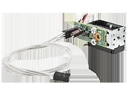 HP (TWR) Solenoid Lock and Hood Sensor