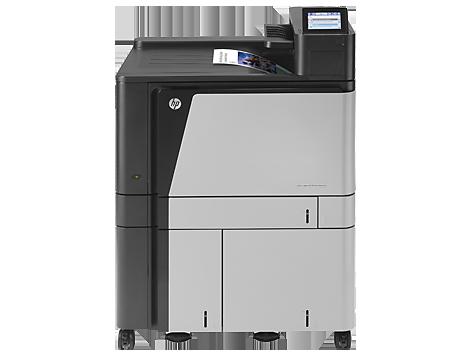 Drukarka HP Color LaserJet Enterprise M855x+