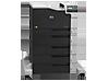 HP Color LaserJet Enterprise M750xh - Right