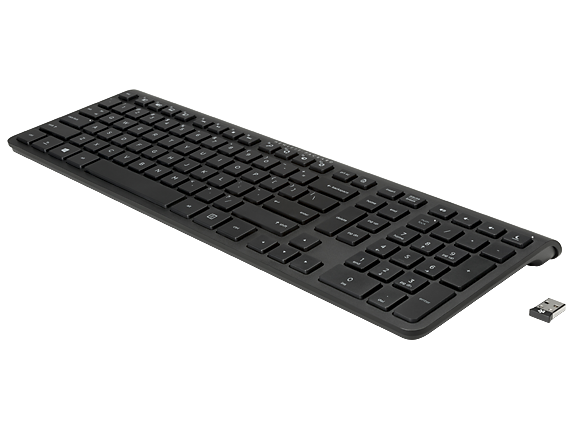 Hp K3500 Wireless Keyboard Hp Official Store