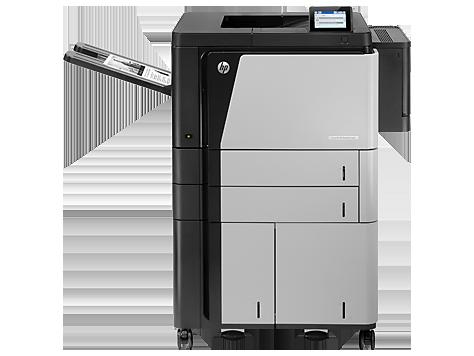 Drukarka HP LaserJet Enterprise M806x+ NFC/Wireless Direct