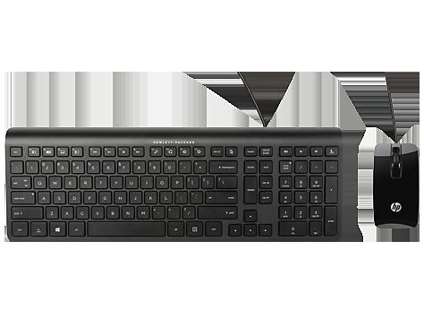 HP C3500 Desktop