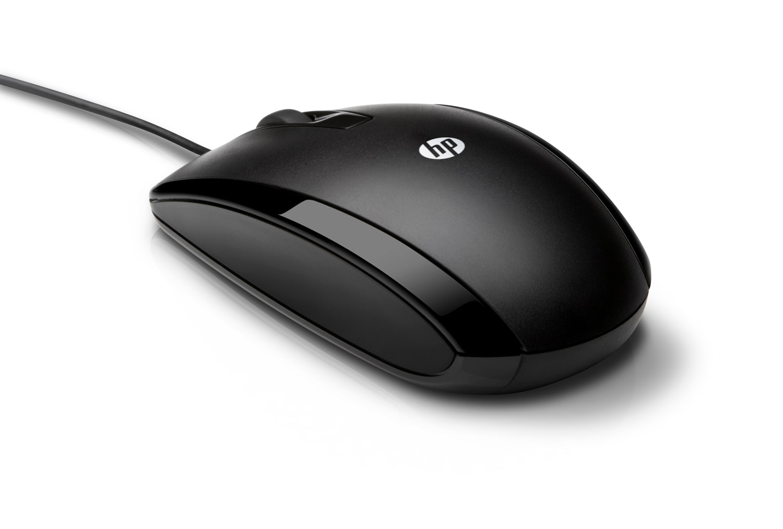 HP E5E76AA X500 vezetékes egér