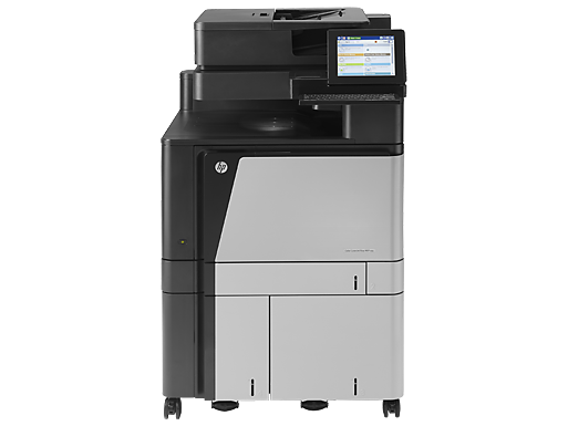 HP Color LaserJet Enterprise flow MFP M880z+ NFC/Wireless Direct