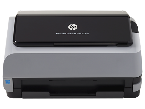 HP Scanjet Enterprise Flow 5000s2-arkføderscanner