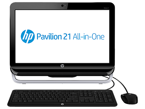 PC de sobremesa HP Pavilion serie 21-a200 All-in-One