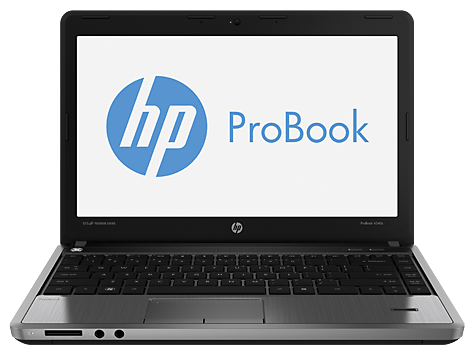 PC notebook HP ProBook 4340s