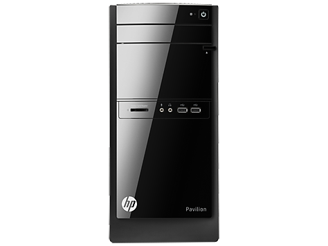 HP 110-200 desktop pc-serien