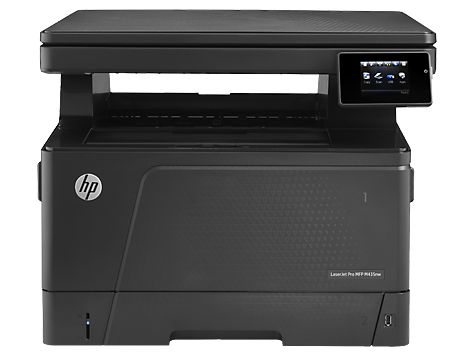 Impresora multifunción HP LaserJet Pro serie M435