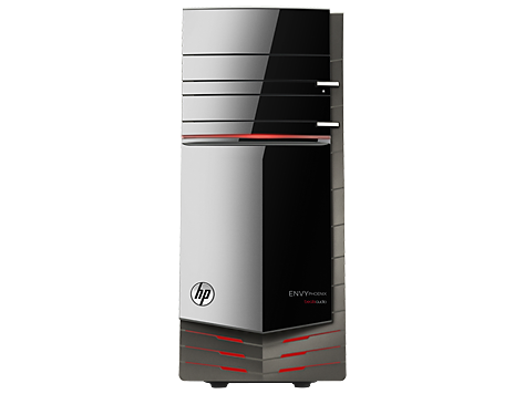 HP ENVY Phoenix 810-300 Desktop PC-Serie