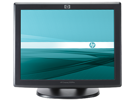 HP Compaq L5009tm 15-inch LCD touchscreenbeeldscherm