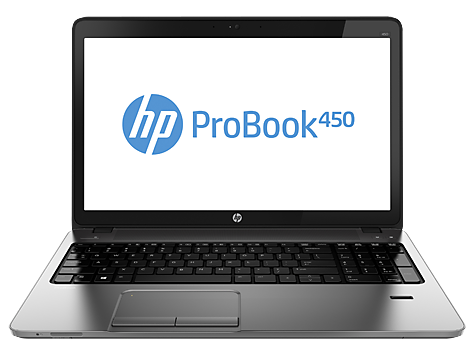 PC Notebook HP ProBook 450 G0