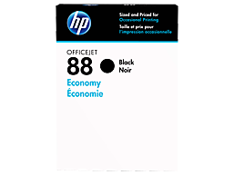 HP 88 Economy Black Original Ink Cartridge