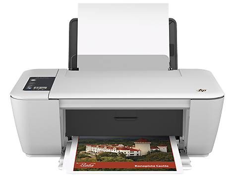 HP Deskjet 2540 All-in-One printerserie