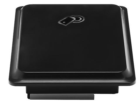 HP Jetdirect 2800w NFC/Wireless Direct -varuste