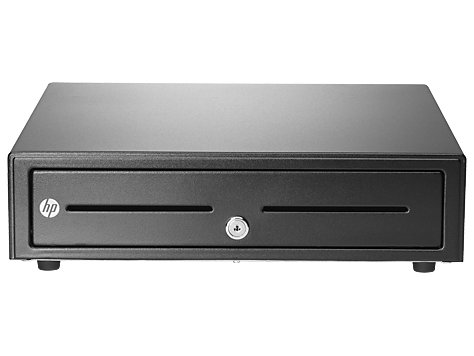 HP USB Standard Duty Cash Drawer