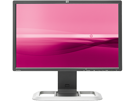 HP LP2475w 24-inch Widescreen LCD Monitor