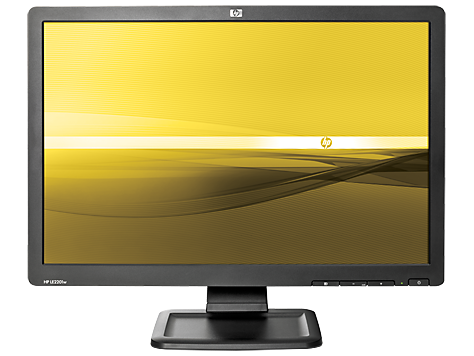 HP LE2201w 22 Zoll Widescreen LCD-Monitor