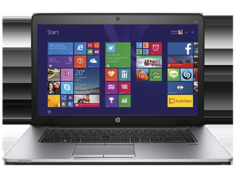 HP EliteBook 850 G2 Notebook PC (ENERGY STAR)