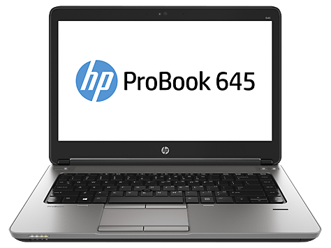 PC Notebook HP ProBook 645 G1