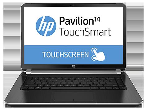 HP Pavilion TouchSmart 14-n200 Ultrabook