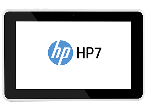 HP 7-Tablet