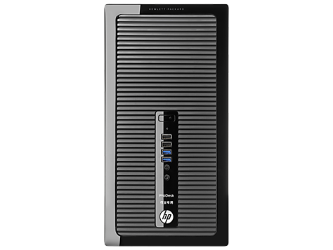 HP ProDesk 498 G1-Microtower PC