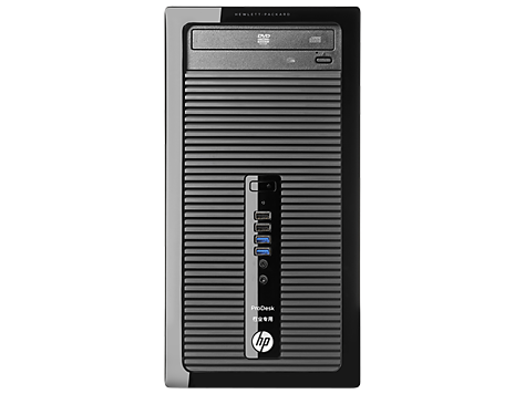 HP ProDesk 480 G1 Microtower pc