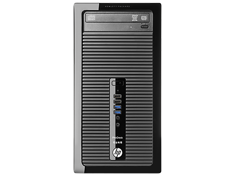 HP ProDesk 485 G1 Microtower PC