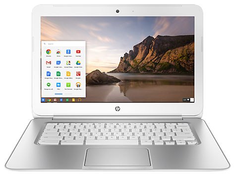 Notebook HP ChromeBook 14-q000