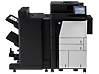 HP LaserJet Enterprise flow MFP M830z NFC/Wireless Direct - Center