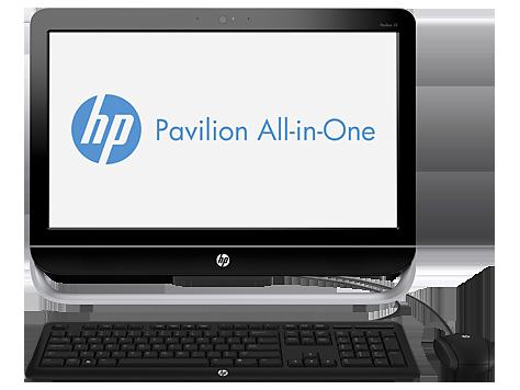 HP Pavilion 23-b205er All-in-One Desktop PC