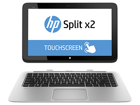 HP Split 13-G200 x2-PC
