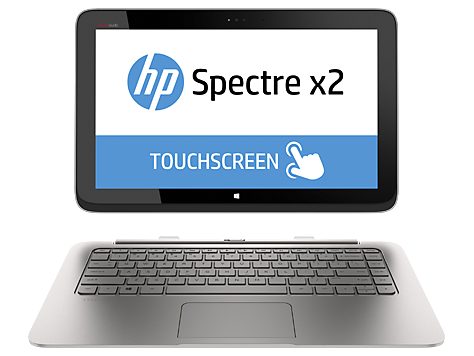 Ordinateur HP Spectre 13-h200 x2