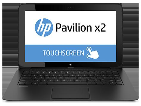 Ordinateur HP Pavilion13-p100 x2