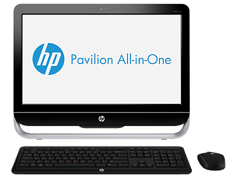 Desktop All-in-One HP Pavilion 23-b010br