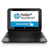 Serie de PC Notebook HP Pavilion 10 TouchSmart 10-e000