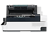 HP Scanjet Enterprise Flow N9120 Flatbed Scanner - Right profile closed