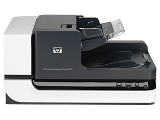 HP Scanjet Enterprise Flow N9120 Flatbed Scanner - Img_Center_320_240