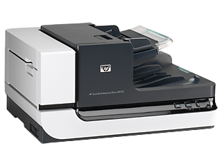 HP Scanjet Enterprise Flow N9120 Flatbed Scanner - Img_Right_320_240