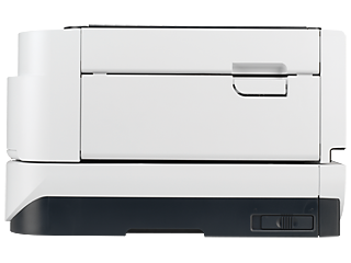 HP Scanjet Enterprise Flow N9120 Flatbed Scanner - Img_Left profile closed_320_240