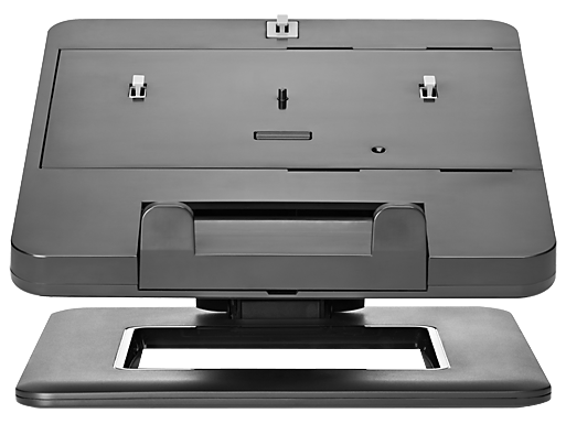 HP Dual Hinge II-stativ for bærbar PC