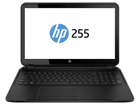 PC notebook HP 255 G2