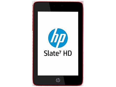 HP Slate 7 HD 3401la Tablet